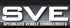 SVE - Specialized Vehicle Enhancements