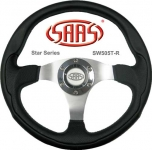 SAAS Steering Wheels